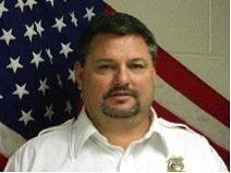 Gary L. Hickman, Chief